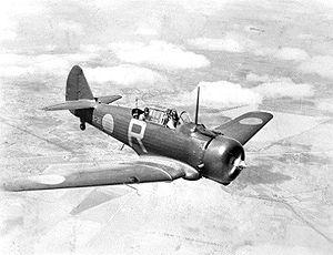 Wirraway-Traing-Aircraft-Used-By-RAAF