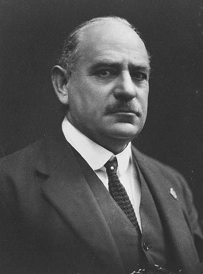 Lieutenant General Sir John Monash