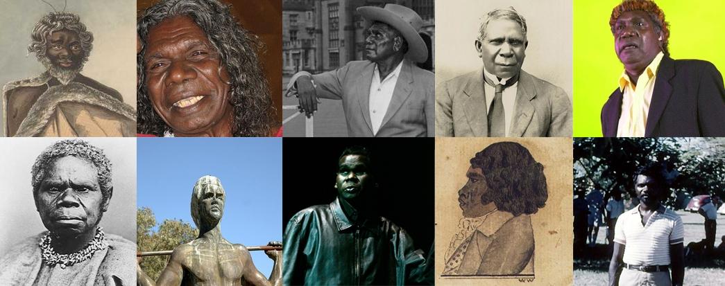 10 famous Australian Aboriginals