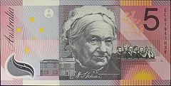 Five Dollars Federation