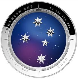 Royal Australian Mint Silver