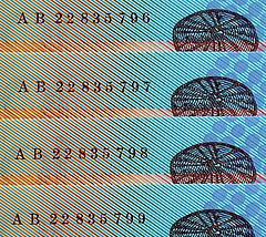 Special Serial Numbers