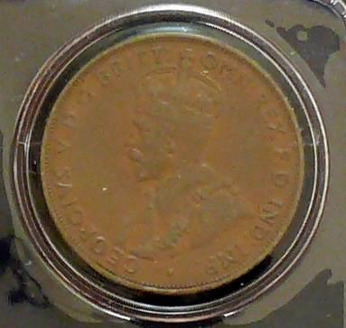1936 Australia KGV  Full Coin Set