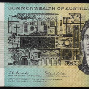 1966 Australia Ten Dollars - SAP
