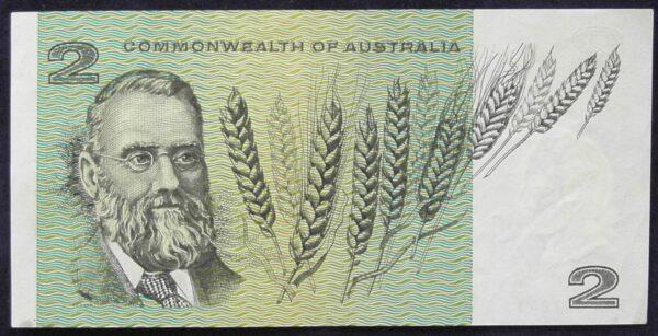 1966 Australia Two Dollars - FAN