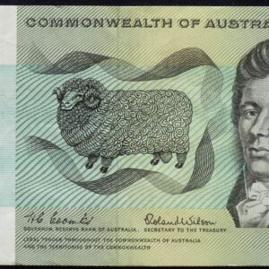 1966 Australia Two Dollars - FDJ