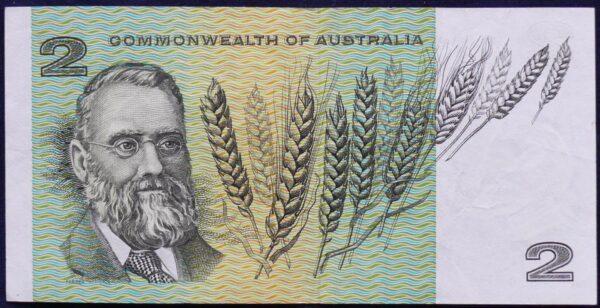 1966 Australia Two Dollars - FDJ