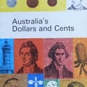 1968 Australia Decimal Currency Guide
