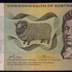 1972 Australia Two Dollars - GVT
