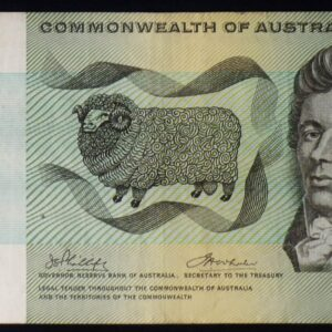 1972 Australia Two Dollars - GYF