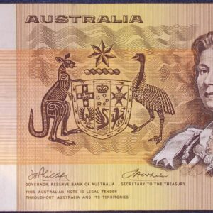 1974 Australia One Dollar Note - BNN