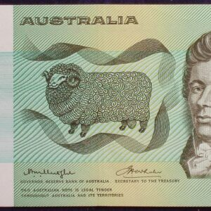 1976 Australia Two Dollars - HNC