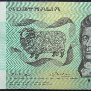 1976 Australia Two Dollars - HSG