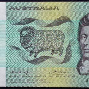 1976 Australia Two Dollars - JEK
