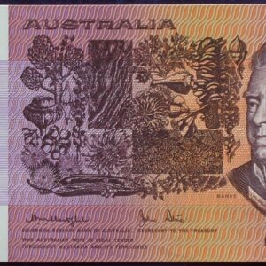 1979 Australia Five Dollars - PCG