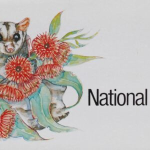 1979 Australia Post Stamp Pack - National Parks