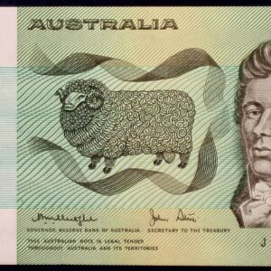 1979 Australia Two Dollars - JTB