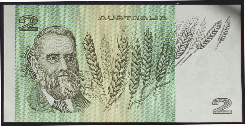 1979 Australia Two Dollars - JTB