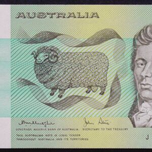 1979 Australia Two Dollars - JTF