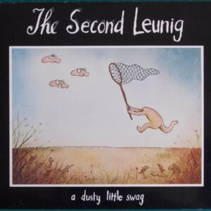 1979 Michael Leunig  The Second Leunig A Dusty Little Swag