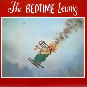 1981 Michael Leunig  - The Bedtime Leunig