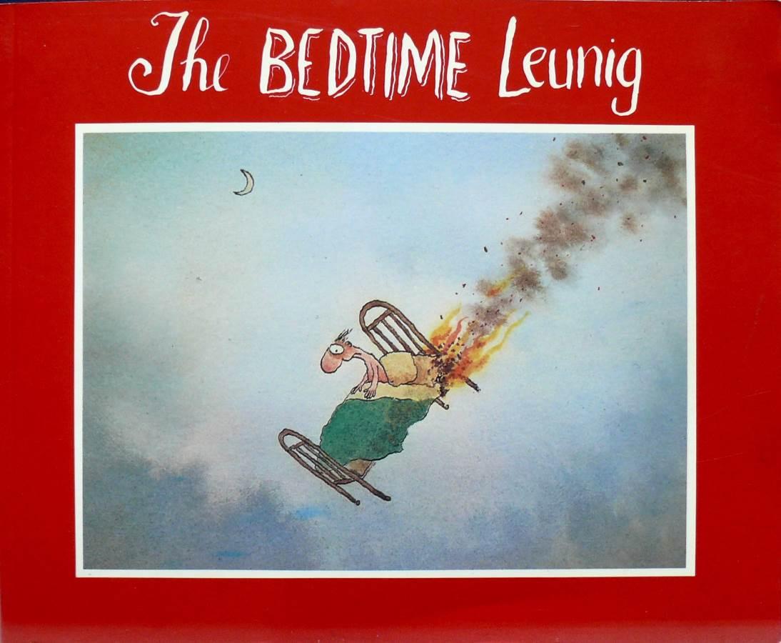 1981 Michael Leunig  - The Bedtime Leunig