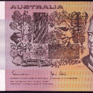 1983 Australia Five Dollars - PGK
