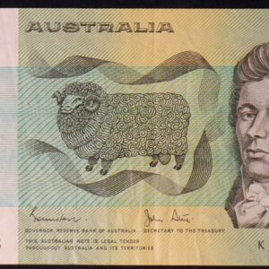 1983 Australia Two Dollars - KKG
