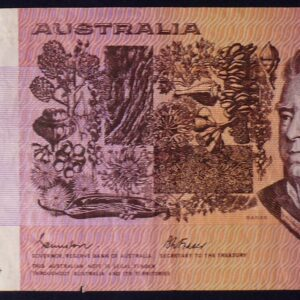 1985 Australia Five Dollars - PVK