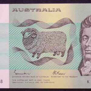 1985 Australia Two Dollars - KUV