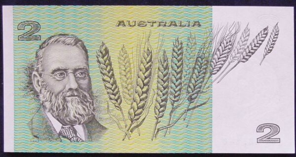 1985 Australia Two Dollars - KUV