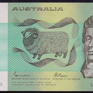 1985 Australia Two Dollars - LHU