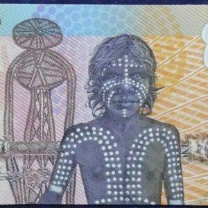 1988 AustraliaTen Dollars Bicentennial - AB23 35