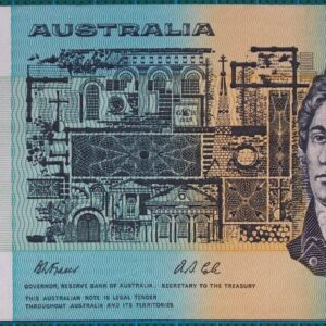 1991 Australia Ten Dollars MKS With PIL