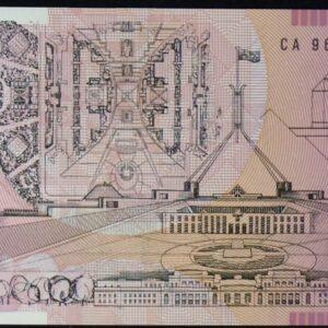 1996 Australia Five Dollars Polymer - CA96