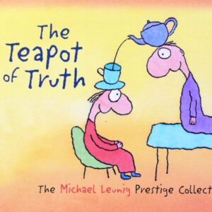 1998 Australia Post Prestige Booklet - Tea Pot Of Truth