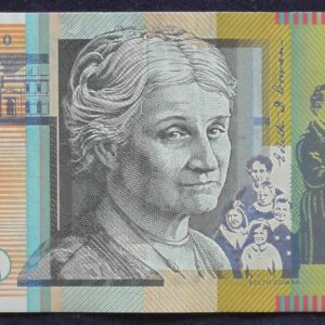 2005 Australia Fifty Dollars - HD 05