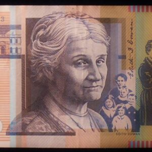 2006 Australia Fifty Dollars - HD 06