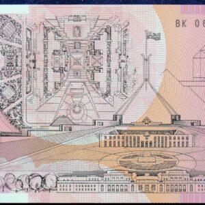2006 Australia Five Dollars Polymer - BK06