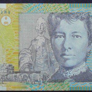 2006 Australia Ten Dollars Polymer - DB 06