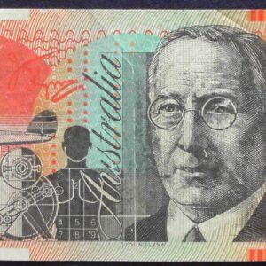 2006 Australia Twenty Dollars - DD06