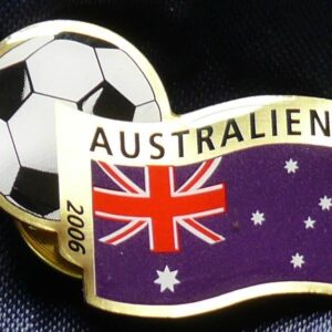 2006 FIFA World Cup Australia Pin