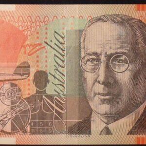 2007 Australia Twenty Dollars - AJ 07