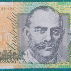 2008 Australia One Hundred Dollars Banknote DG08