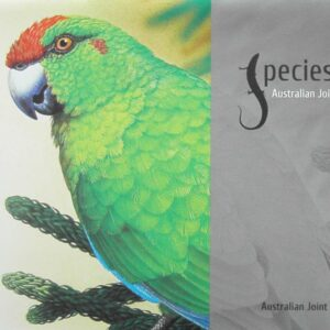 2009 Australia Post Stamp Pack - Species At Risk