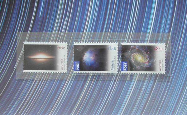2009 Australia Post Stamp Pack - Stargazing - Southern Skies