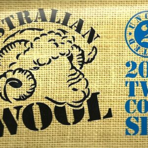 2011 Australian Wool - UNC RAM Coin Set
