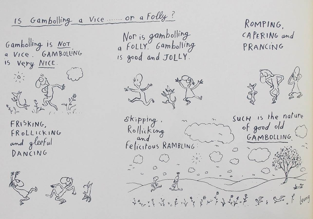 2011 Michael Leunig Short Notes From The Long History Of Happiness