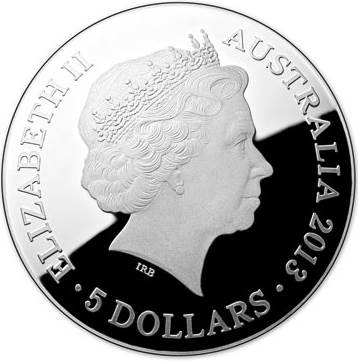 2012 2013 2014 Southern Sky $5 Domed Silver Coins Crux Pavo Orion
