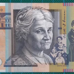 2013 Australia Fifty Dollars DE13164260